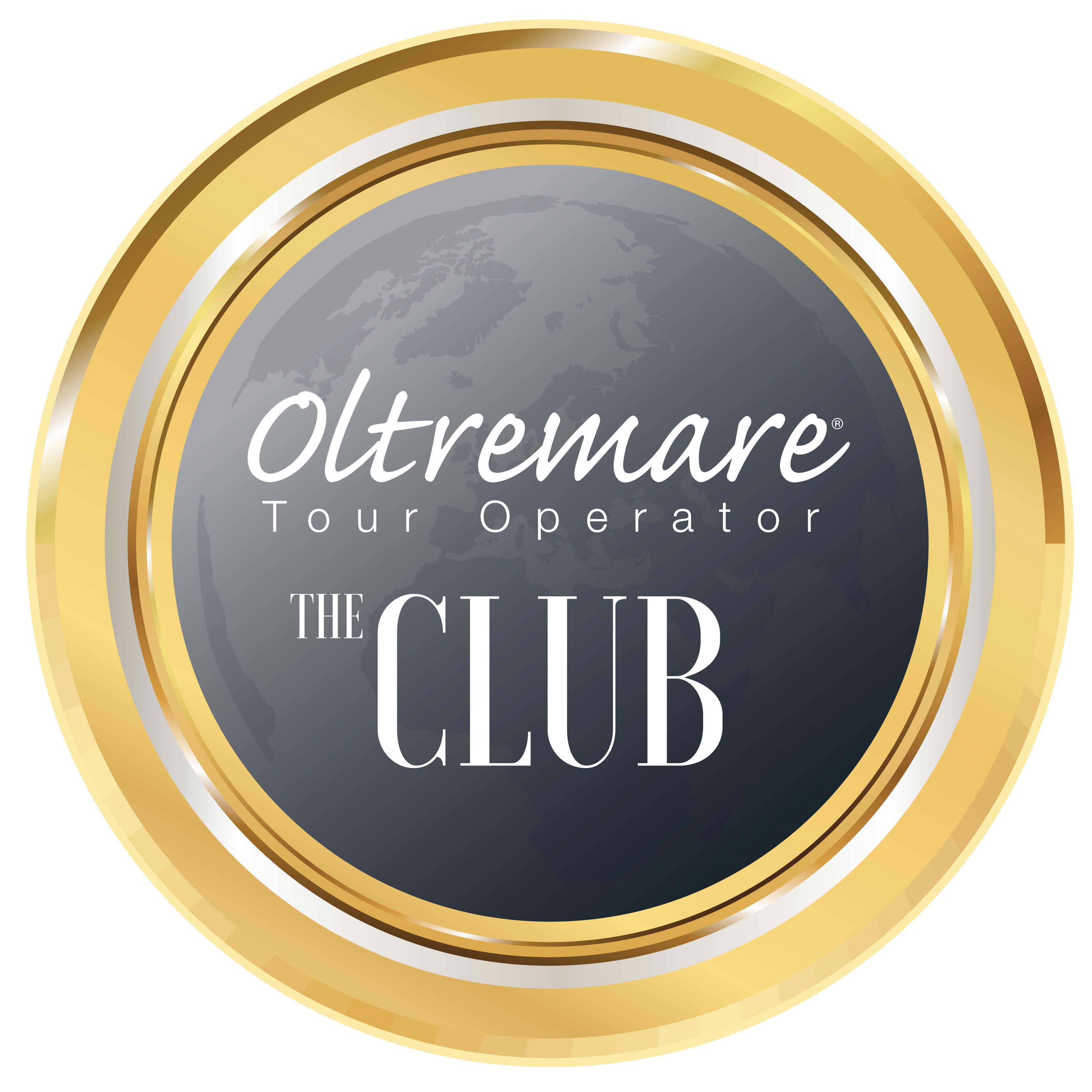 Oltremare The Club logo
